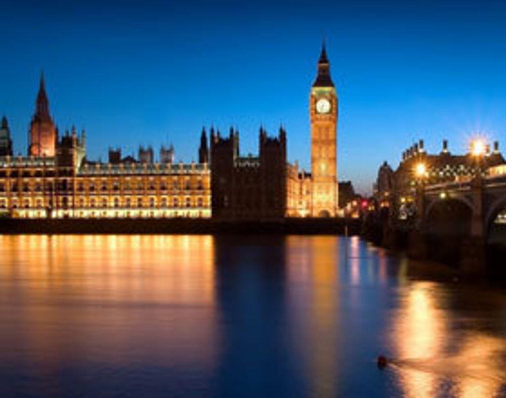 Préparez-vous pour les soldes à Londres !
