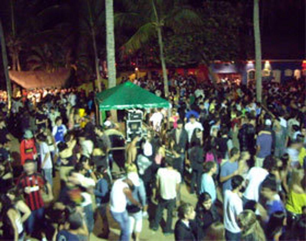 Faire la fête au Brésil !