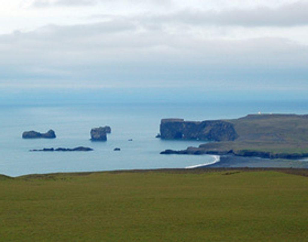 Islande : court séjour sur l'île aux milles couleurs