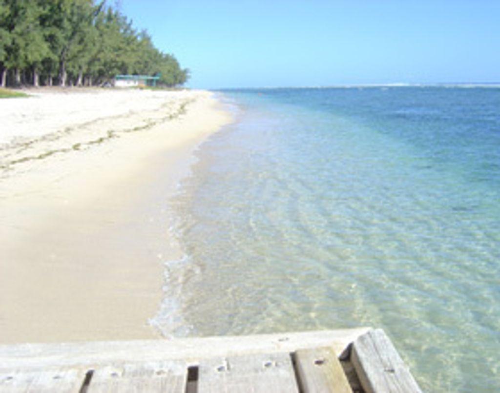 Les plus belles plages de la planète
