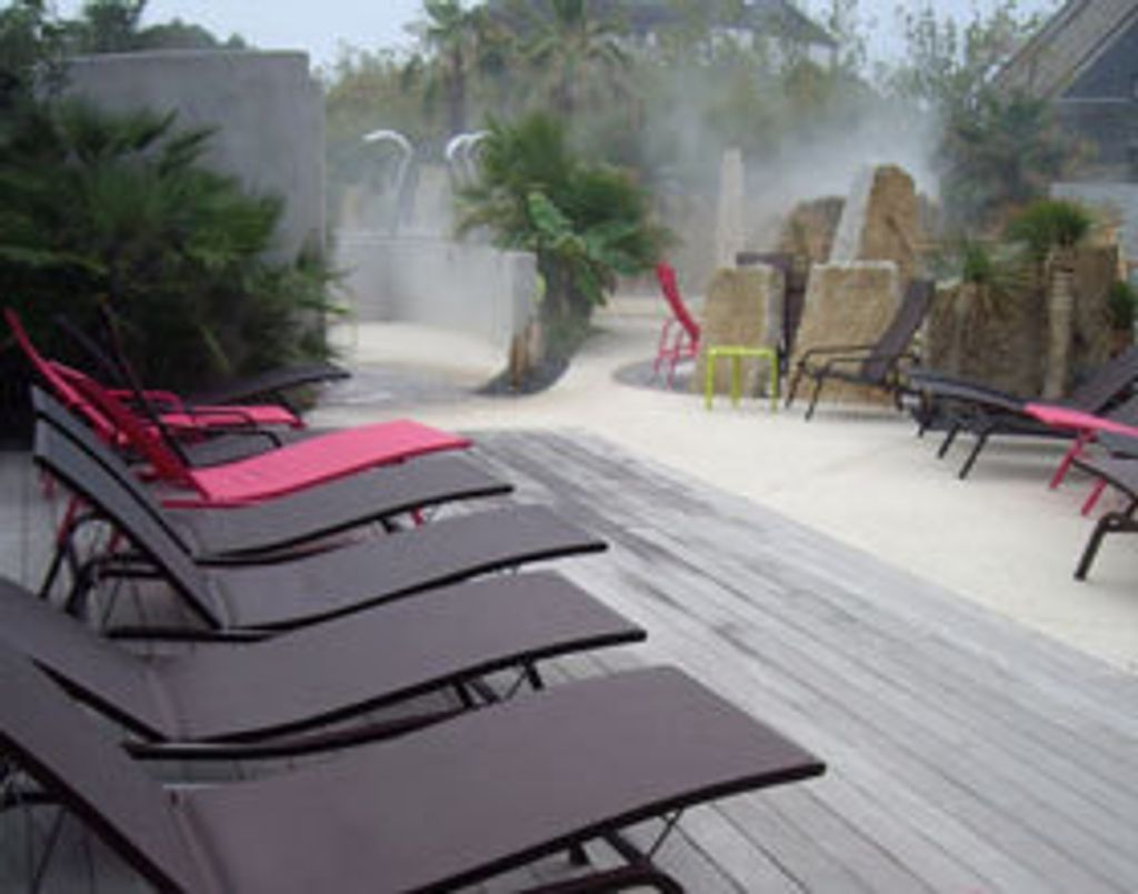 Carnac Thalasso & Spa Resort