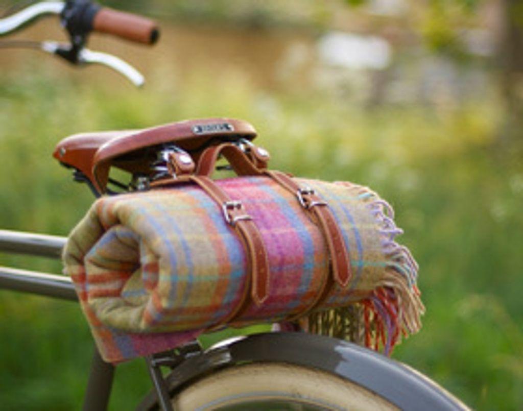 Je veux un vélo canon pour mes virées!