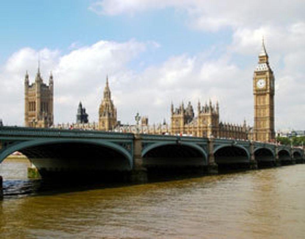Londres : les adresses secrètes des VIP