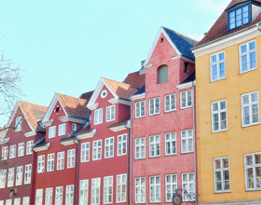 Carnets de voyage à Copenhague, par Griottes