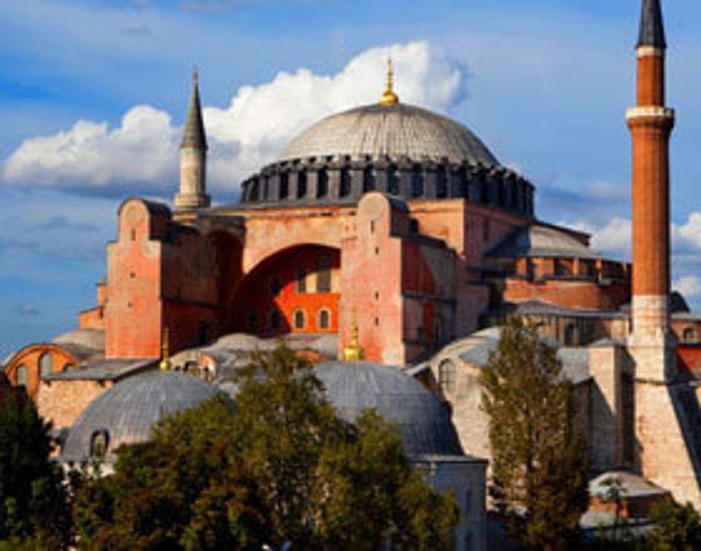 Istanbul, l'Orient des sultans