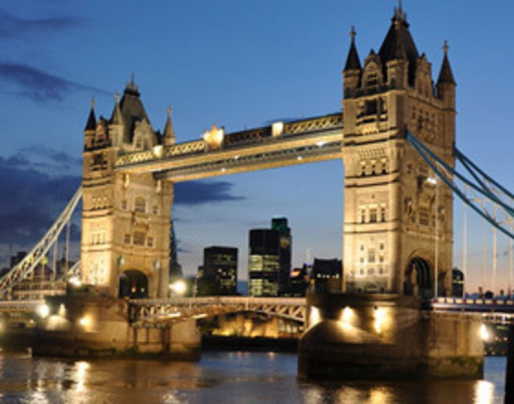 Prêtes pour une virée shopping à Londres?