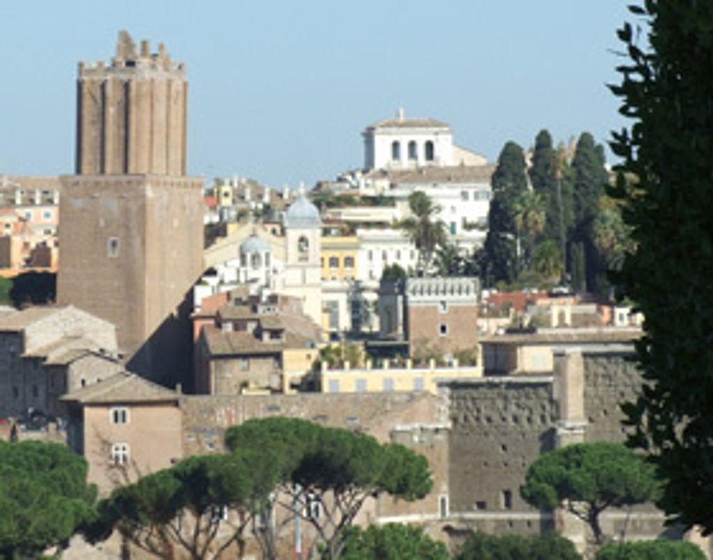 Rome sans faire la queue