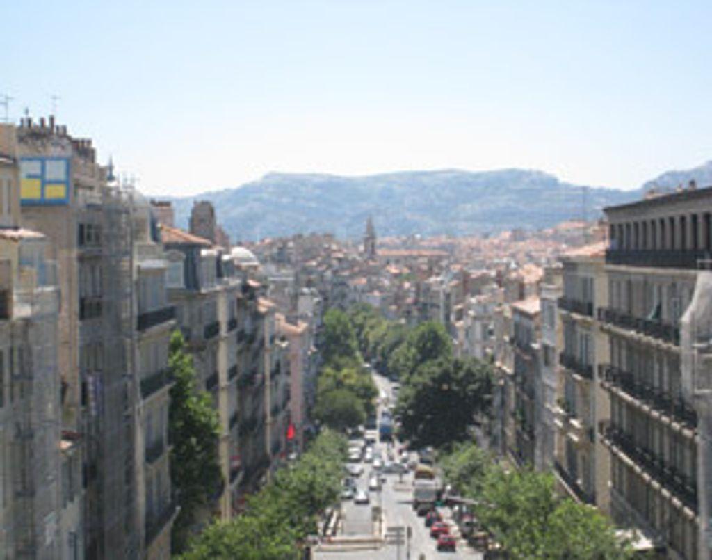 Les boutiques hôtels autour de Marseille