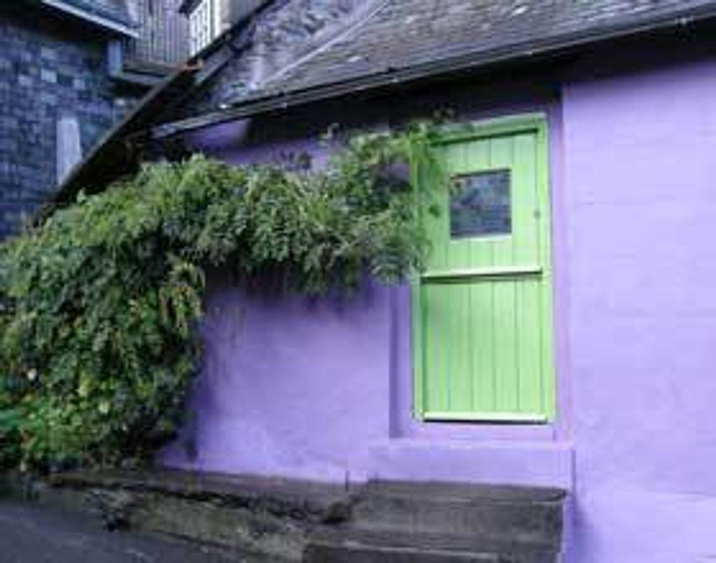 The Doors... en Irlande