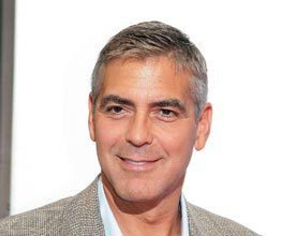 Comment j'ai traqué George Clooney au lac de Côme !