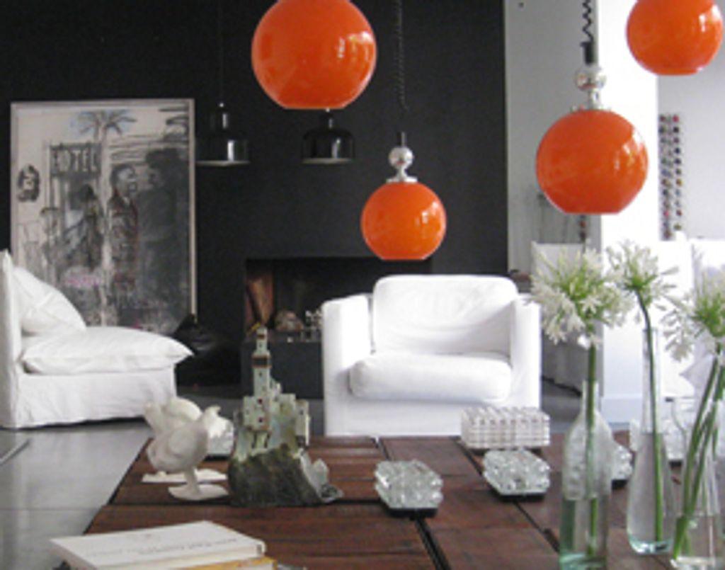 Week-end en maisons d'hôtes : la Casa Honoré