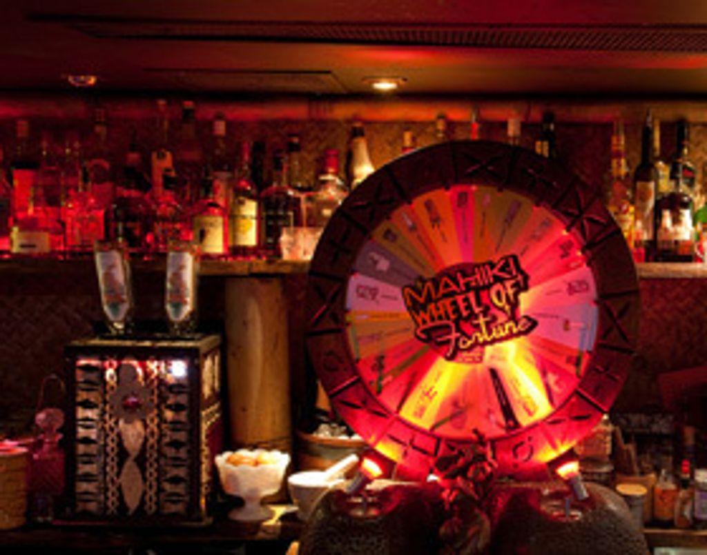 Mahiki : le rendez-vous des clubbers branchés de Londres !