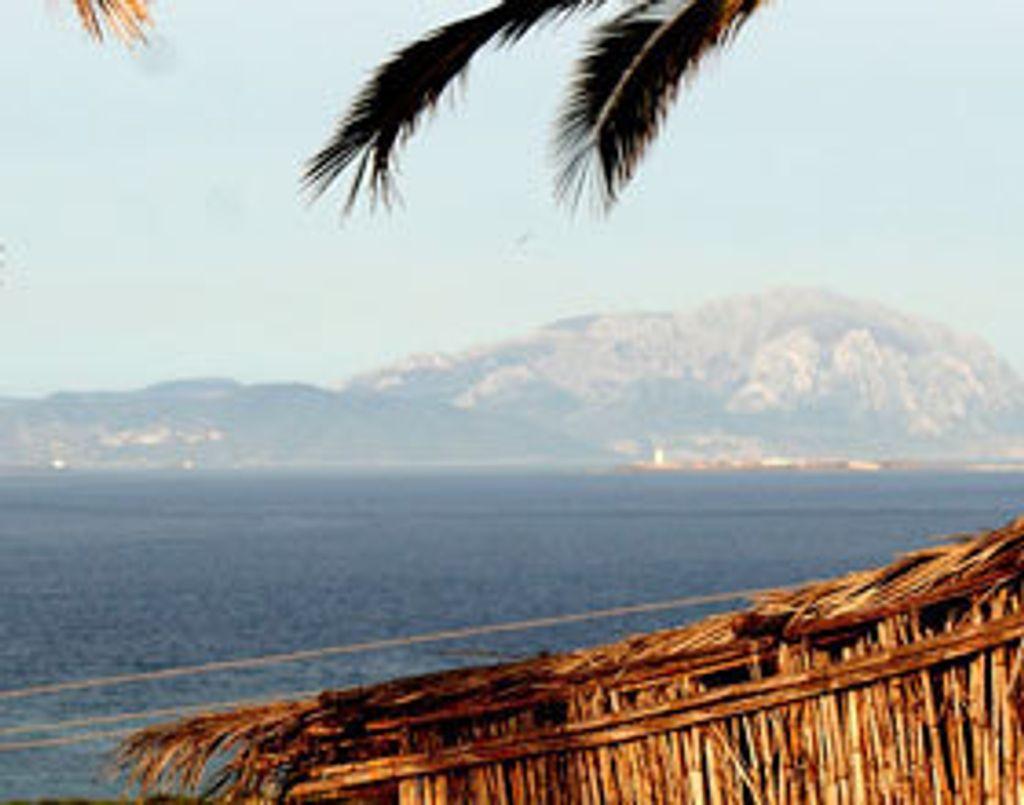Tanger : un réveillon inspiré