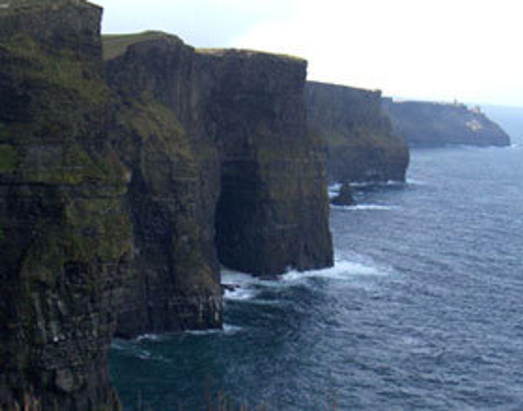 Galway, en vert et contre toute attente...