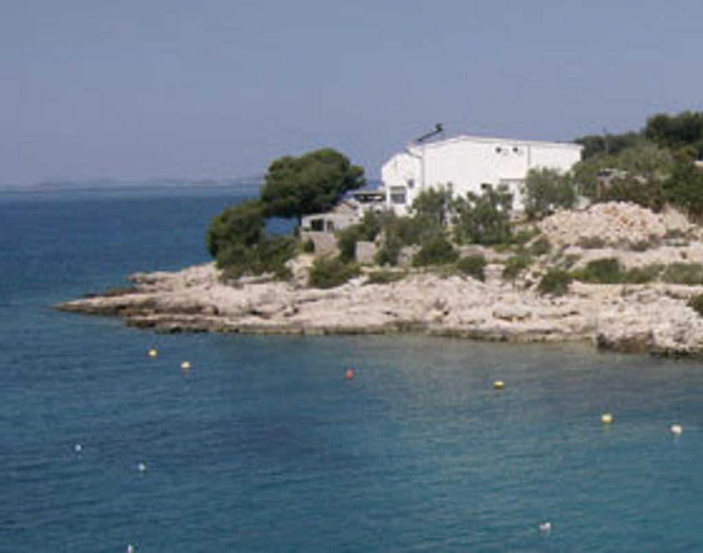 Zadar... une presqu'île édénique