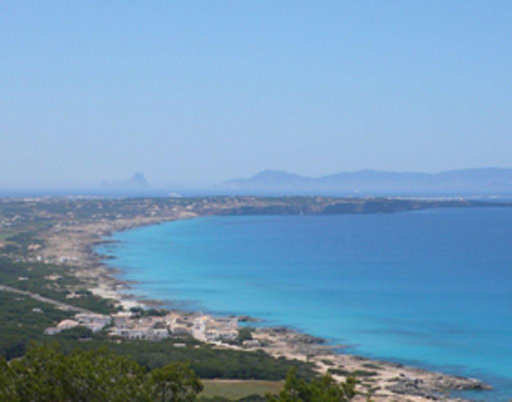Trip hippie à Formentera