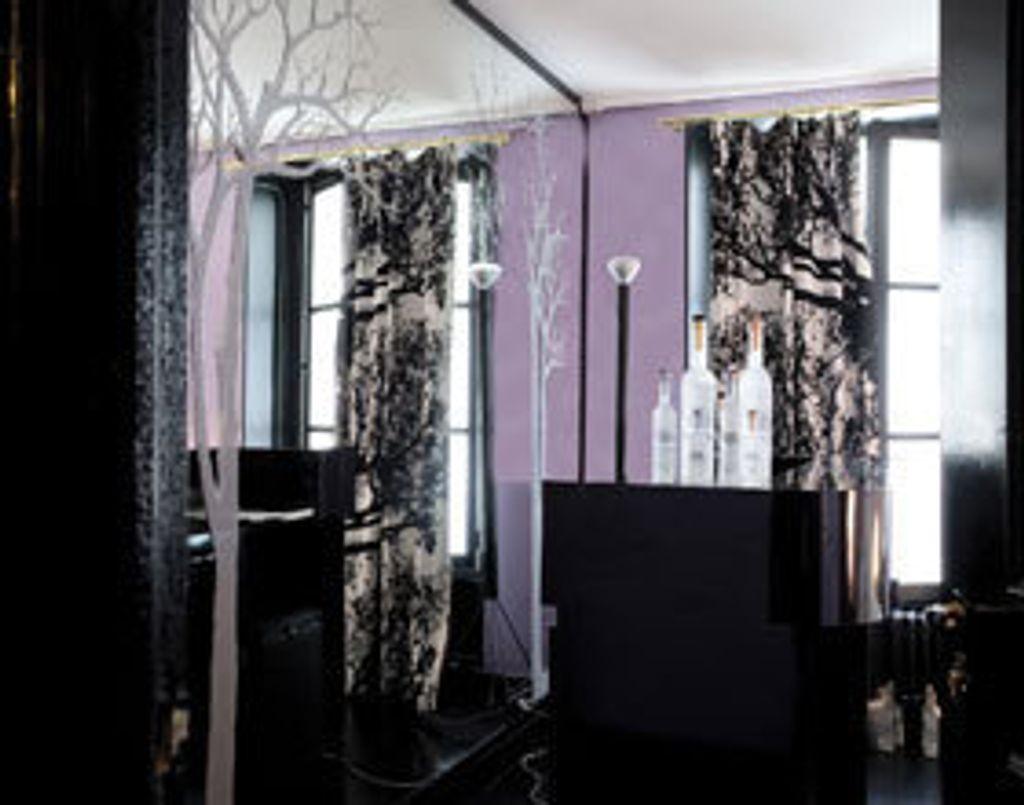 Une nuit de rêve dans la suite Belvedere