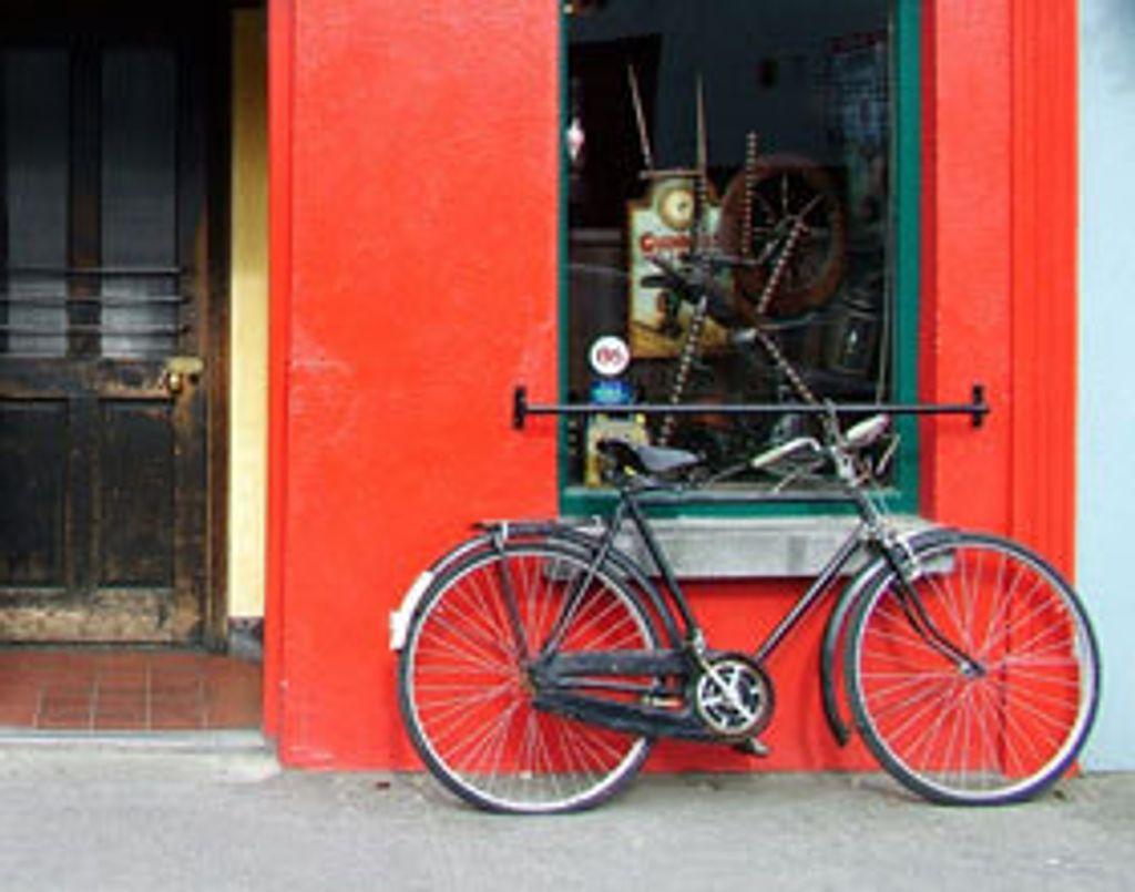 Je suis partie à la découverte de Belfast et Dublin en vélo !