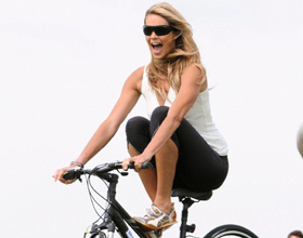 Des p'tits vélos dans la tête !!!