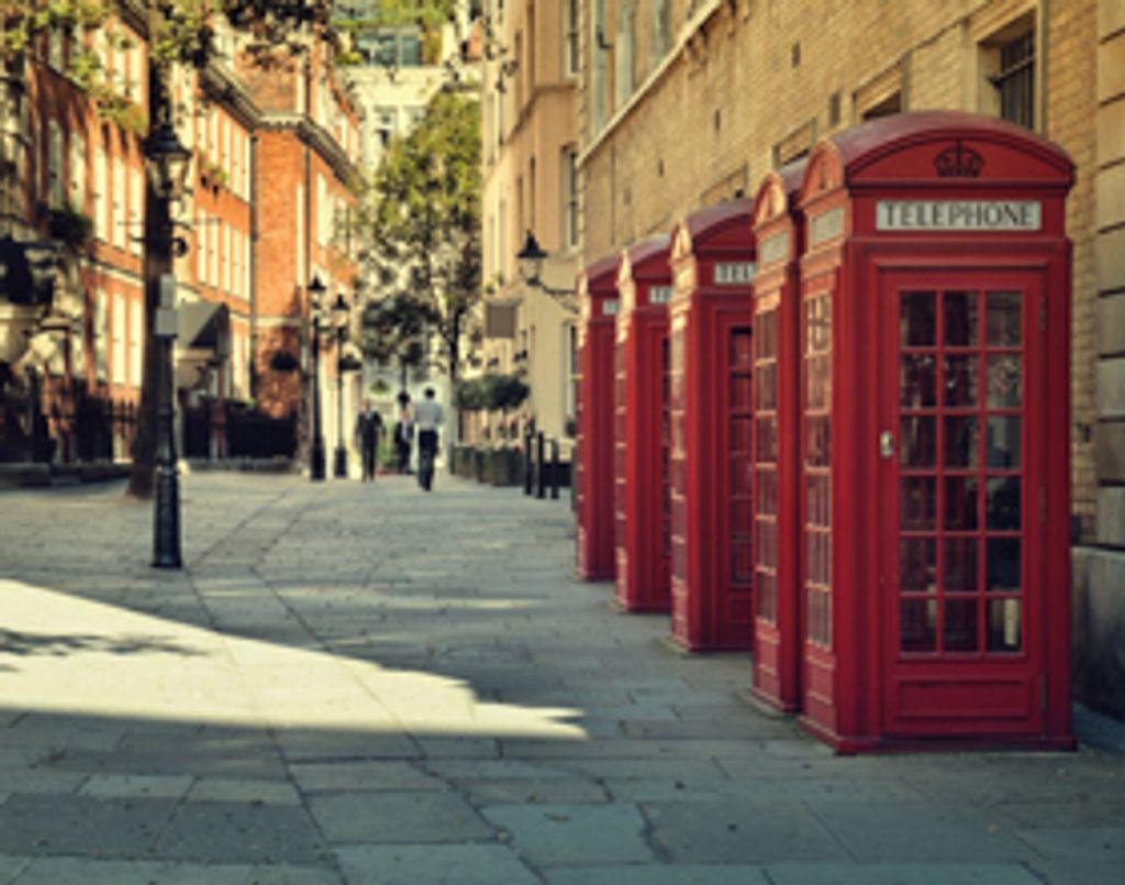 Visitez Londres !