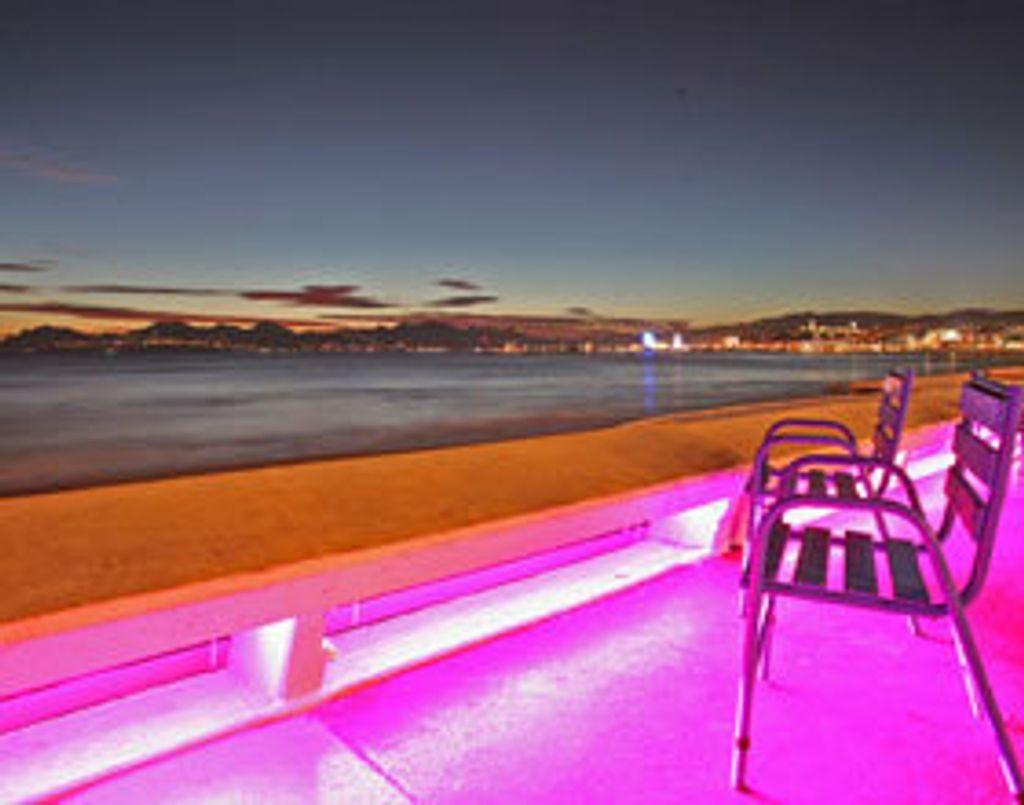 Cannes VS Nice