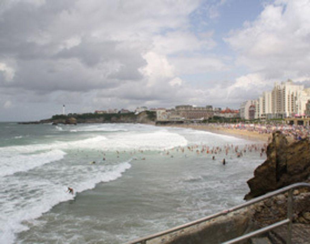 Les bonnes adresses des surfeuses