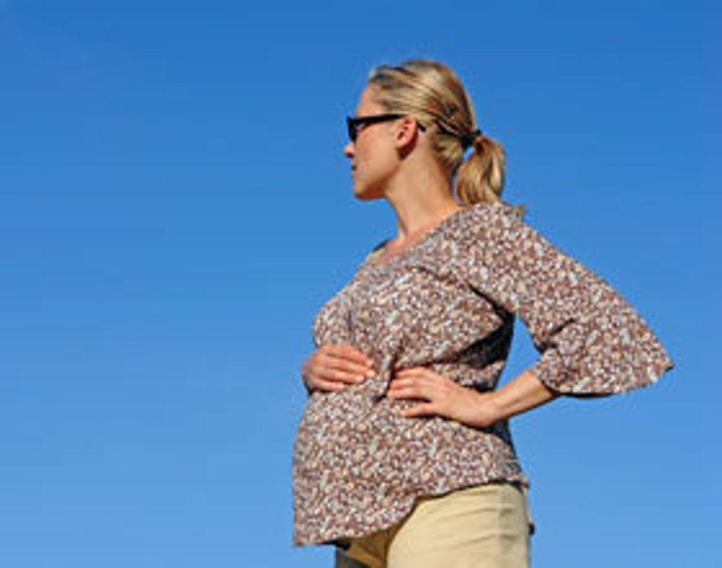 Sport et grossesse sont-ils compatibles ?