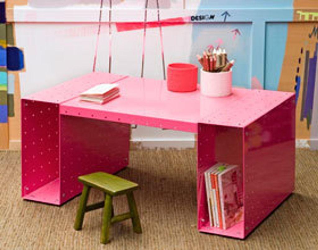 A la recherche d'un bureau original pour votre enfant ?