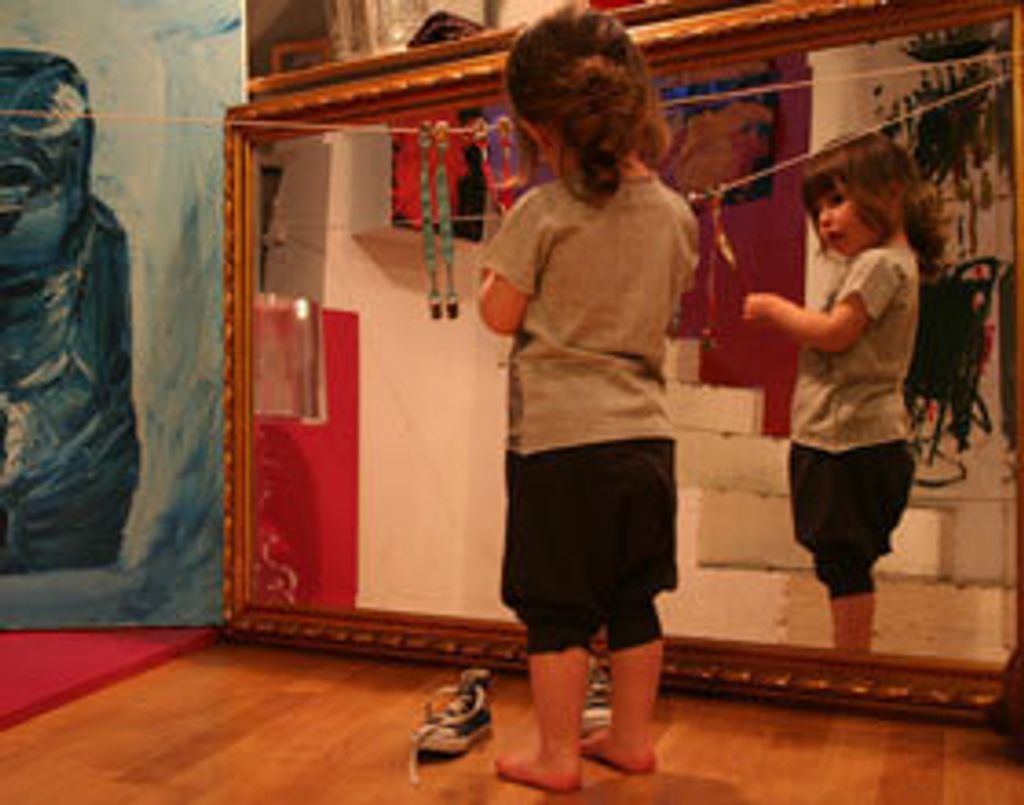 Mode enfants : je shoppe sur internet