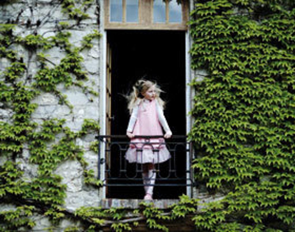 Mode filles : la rentrée sera 2010...