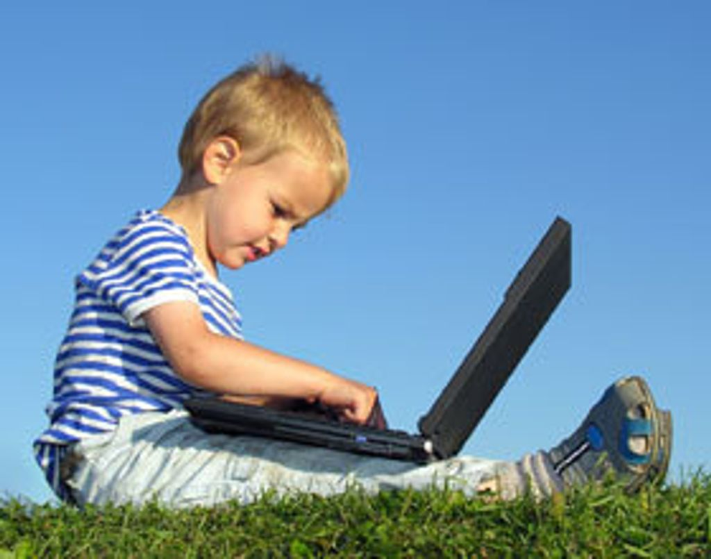 Des moteurs de recherches pour enfants !