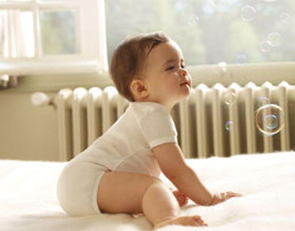 La première valisette Petit Bateau de votre bébé offerte !