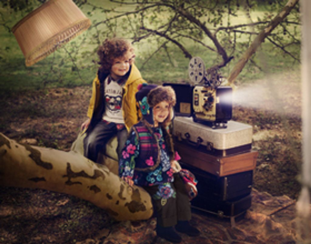Mode enfants : les meilleurs looks de la rentrée 2010 !