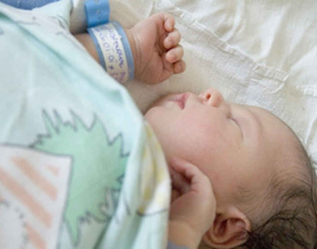 Lost à la maternité:elles témoignent