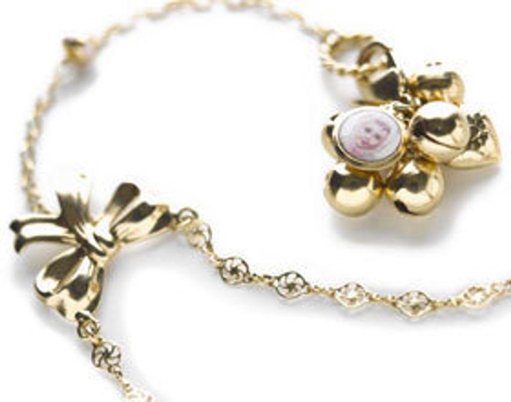 Des jolis bijoux pour les mamans... Bienvenue dans l'univers de Poup'ké