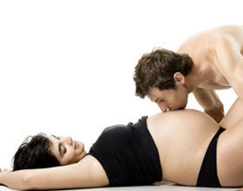 Le vrai/faux de la sexualité pendant la grossesse