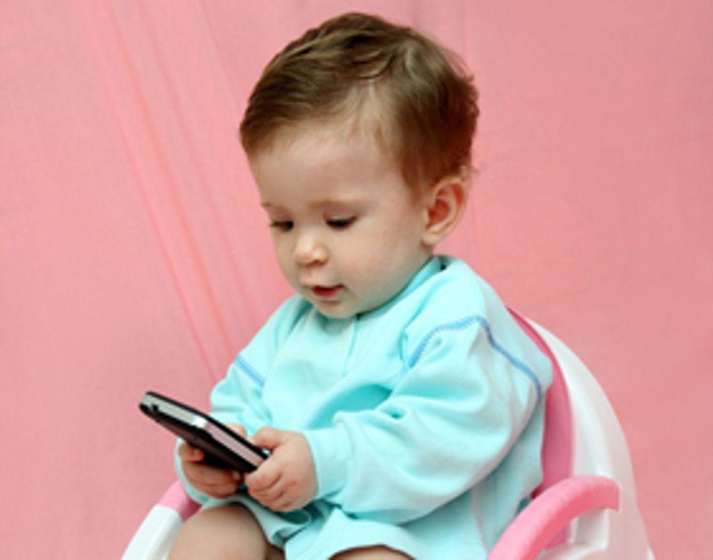 Mon iPhone interprète les pleurs de bébé