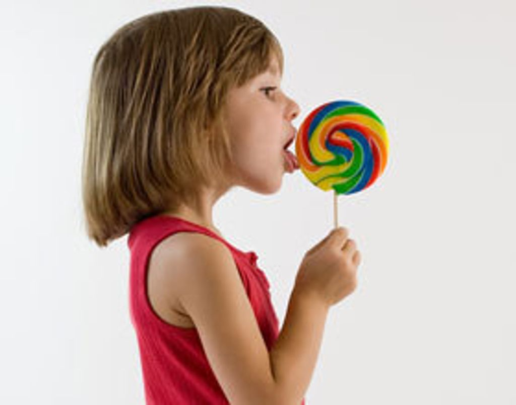 La crise du bonbon à la caisse du supermarché, comment je gère ?