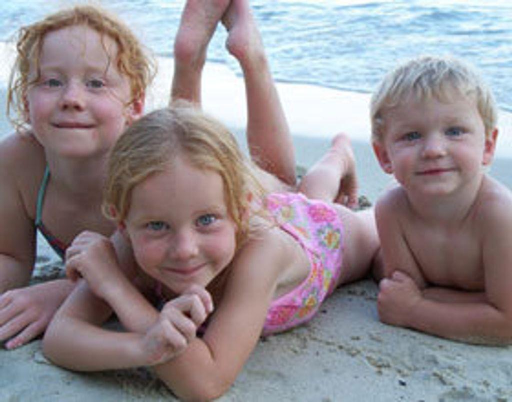 7 bons plans pour les vacances des enfants !