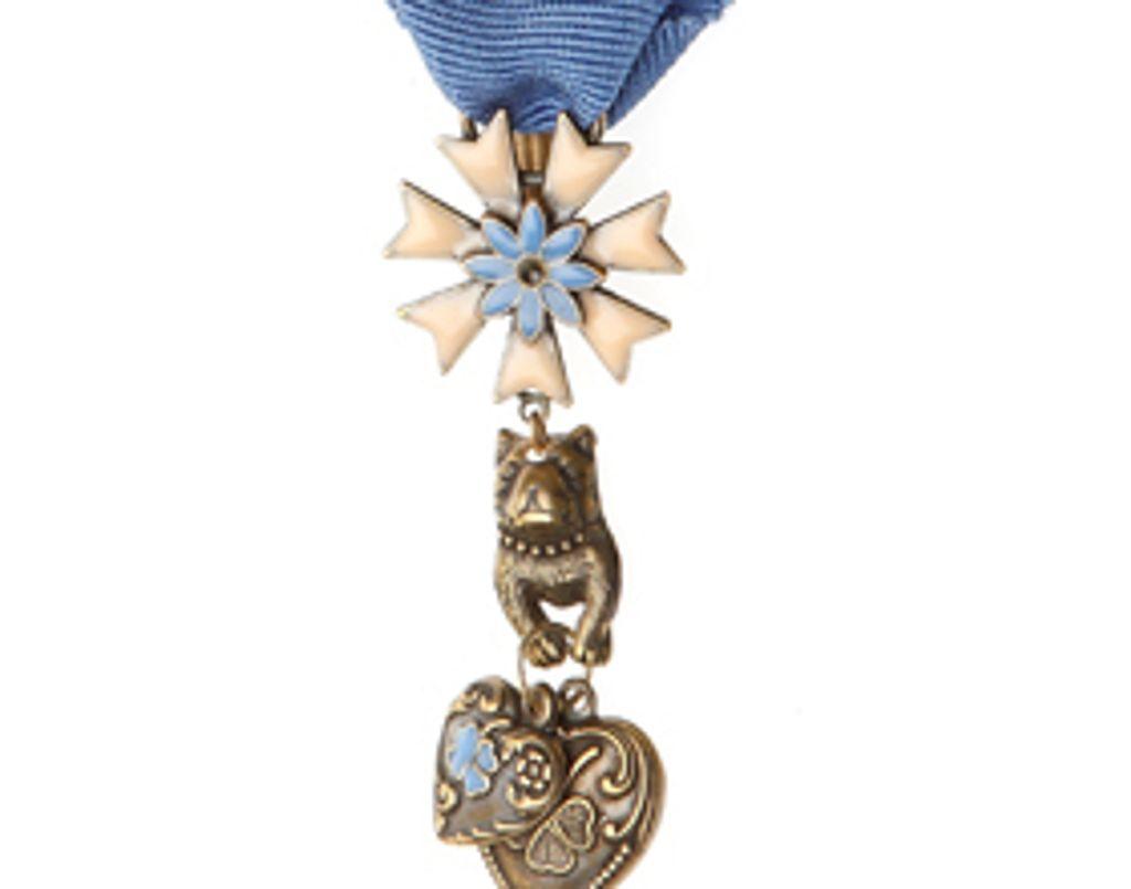 Comptoir des Cotonniers lance sa ligne de bijoux !