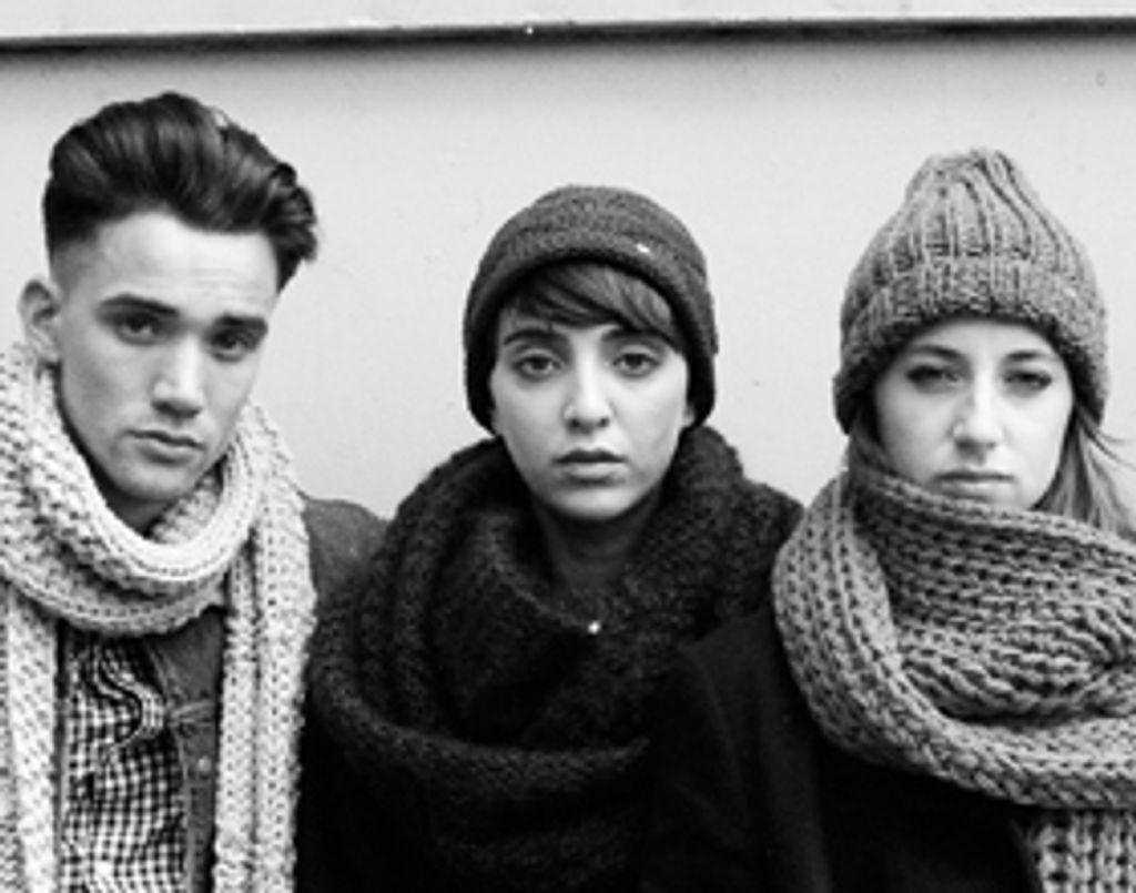 Faites tricoter votre bonnet par Mamie !