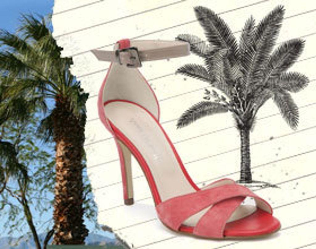 Shoe trotteuse : le tour du monde en chaussures !