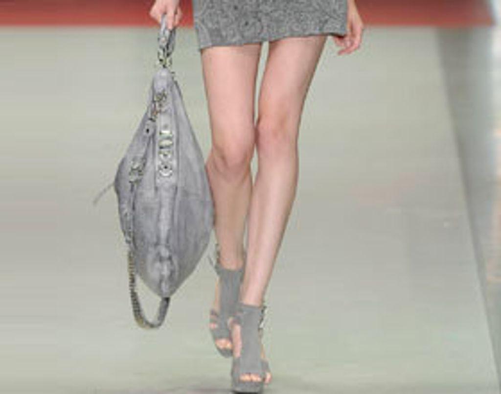 On veut toutes un méga bag en 2010 !