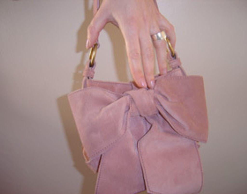 J'ai testé pour vous : avoir un sac de luxe
