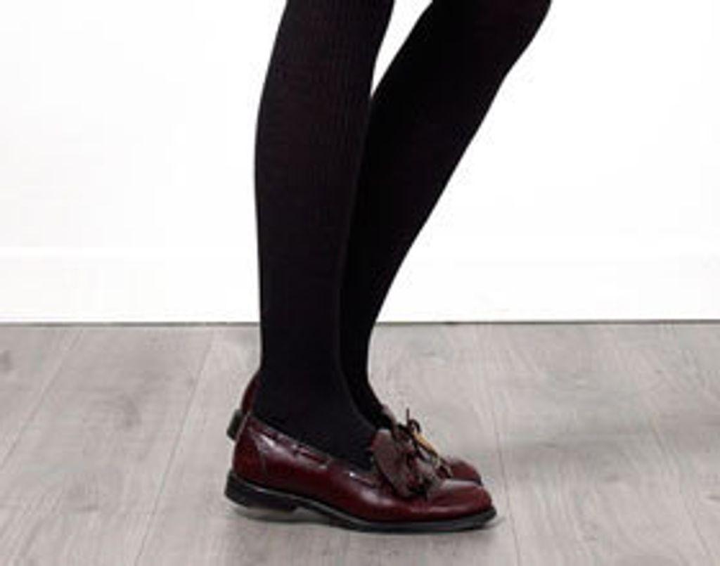Mes super potes : mes low boots !!