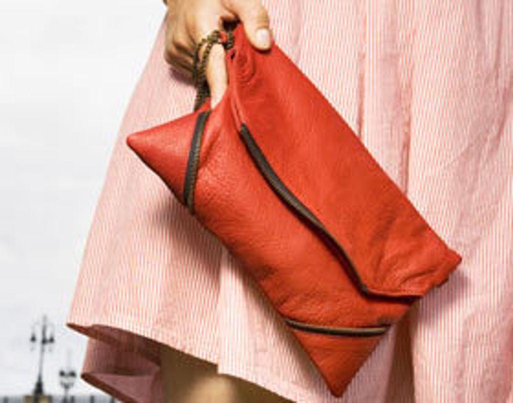 Mon sac tendance 2010 !