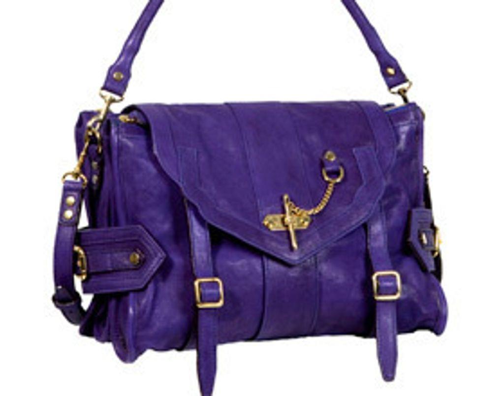 Je veux un nouveau sac pour la rentrée !