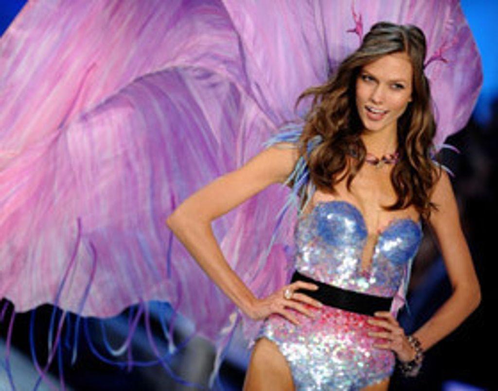 Le défilé Victoria Secret, un show magique!