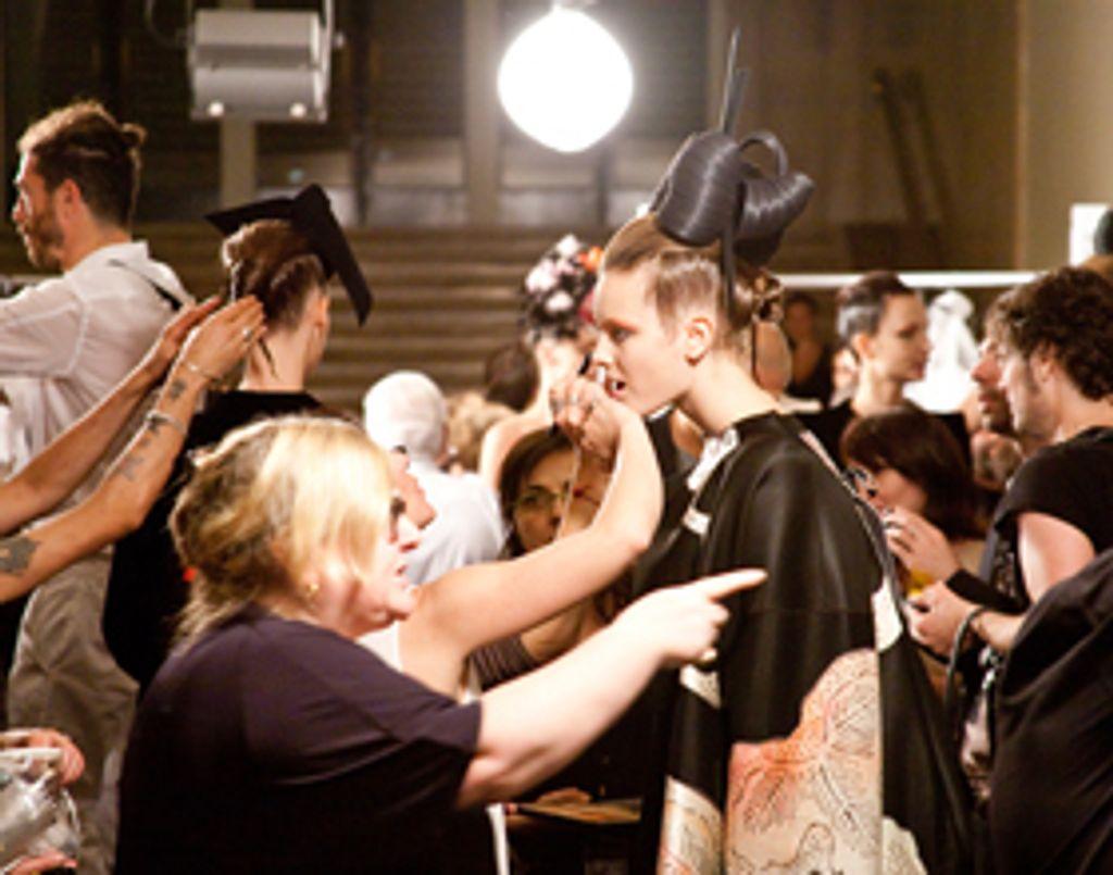 Fashion Week de Paris