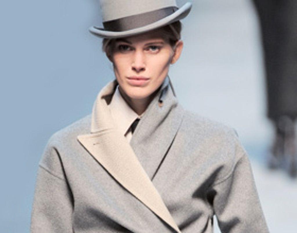 """Nos vestes et manteaux préférés cet """"automne-hiver"""""""